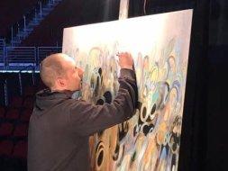 DMAF-REVEAL-Chris-Vance-painting